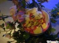 اموزش طرز تهیه بستنی سنتی ایرانی