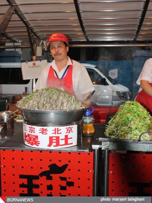 چندش آور ترین غذاهای دنیا + تصاویر