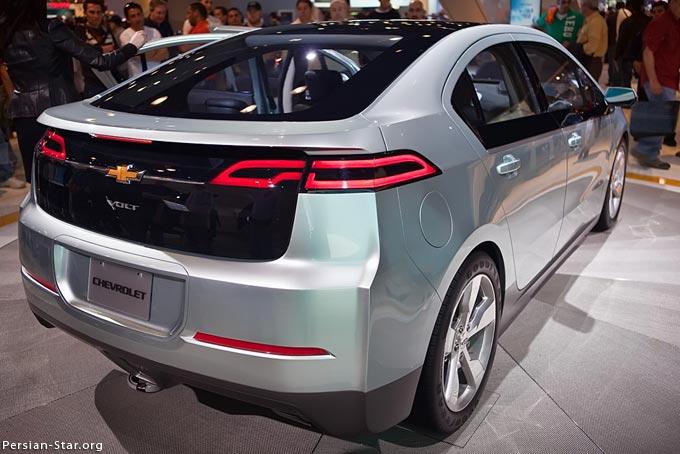 نمایش پست :نمایشگاه اتومبیل 2011 نیویورک