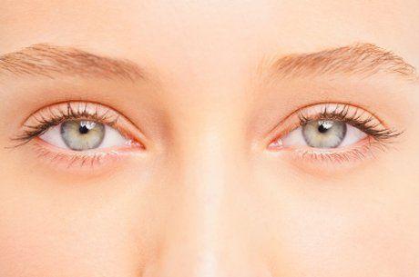 مدل های جدید آرایش چشم 2011