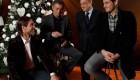 تصاویر فوتبالیستهای سرشناس در تعطیلات سال نو مسیحی 2011