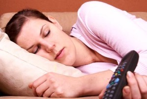 بهترین روش برای بیدار كردن زنان از خواب ؟!