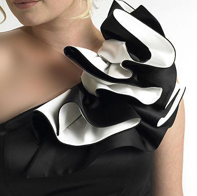 مدلهای جدید لباس مجلسی زیبا 96 - 2017