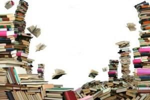 کتابهایی که دنیا را تکان دادند!!