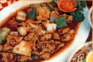 نمایش پست :طرز تهیه پاپارا غذایی خوشمزه با گوشت چرخ کرده