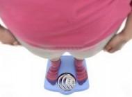 لاغر کردن شکم بدون رژیم سخت فقط در شش هفته