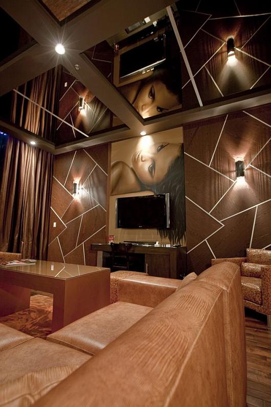 طراحی داخلی بسیار زیبا