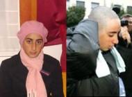 دختری که بخاطر حفظ دینش کچل کرد + عکس