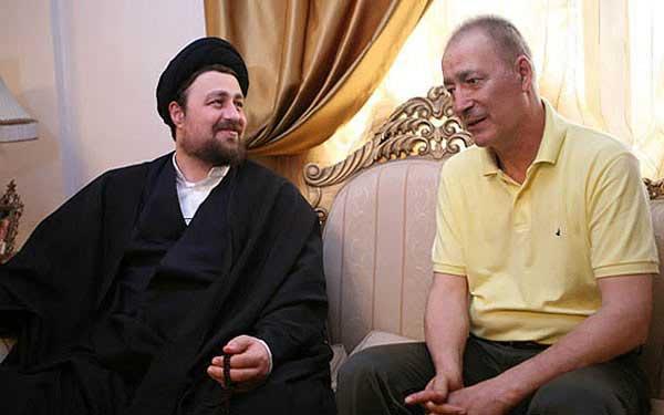زندگی نامه پر افتخار مرحوم ناصر حجازی!!