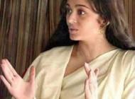 تفاوت چهره ملکه زیبای هند بدون آرایش و با آرایش