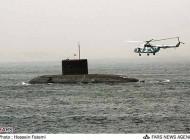 عصبانی شدن اسرائیل از اعزام زیردریایی های ایران