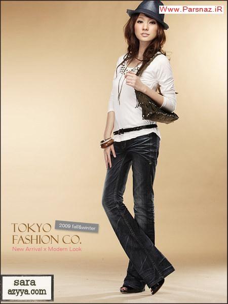 مدل لباس اسپرت دخترانه 2011