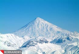 نمایش پست :تصویر هوایی ناسا از قله دماوند