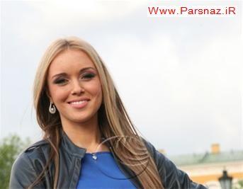 زیباترین دختر روسیه و جهان + عکس