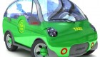 تصاویرجدیدترین مدل تاکسی!!!
