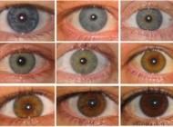 رنگ چشمتان را تغییر دهید
