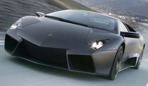 جدید ترین اتومبیل های روز دنیا