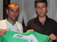 اولین پرتغالی تاریخ در لیگ برتر اصفهان
