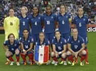 عکس های جام جهانی فوتبال زنان 2011