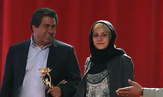 عکس های خانوادگی از بازیگران ایرانی..