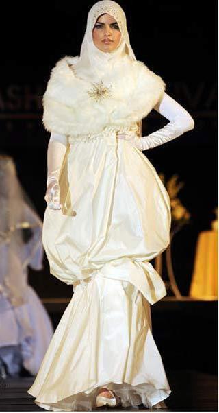 عکس های: مدل های لباس عروس