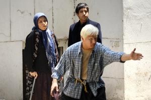 این بار در سریال رمضانی سقوط یك فرشته ( گزارش تصویری)
