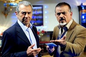 گزارشی از سریال رمضان 1390 (تكیه بر باد)