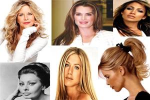 راز تناسب اندام و زیبایی ستارگان زن هالیوود!+ تصاویر