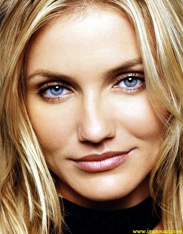جذاب ترین و زیباترین زنان دنیا از دید مجله ماکسیم