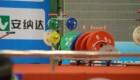 پسر خاله علی کریمی قهرمان وزنه برداری شد!!+عکس
