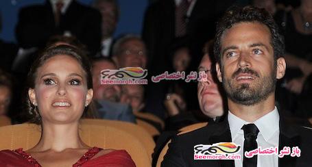 بازیگر زیبا ومشهور هالیوود بعد از باردارشدن نامزد کرد!!+ عکس