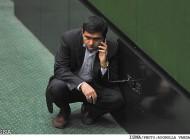 بهترین نقطه آنتن دهی مجلس (+عکس)