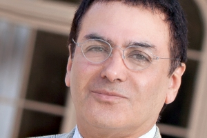 یک ایرانی رئیس بخشی از ناسا (+عکس)