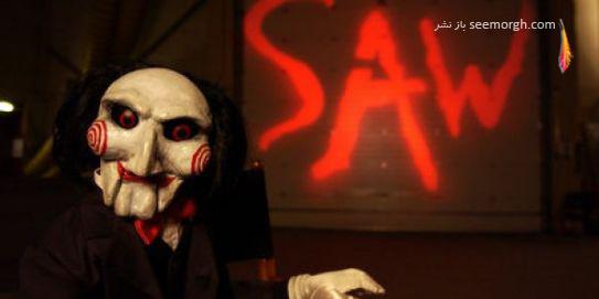 10 نابغه دیوانه در فیلم های هالیوودی!!+ تصاویر