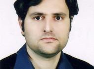 داریوش رضایی نژاد دانشمندی که دیروز ترورشد (+عکس)