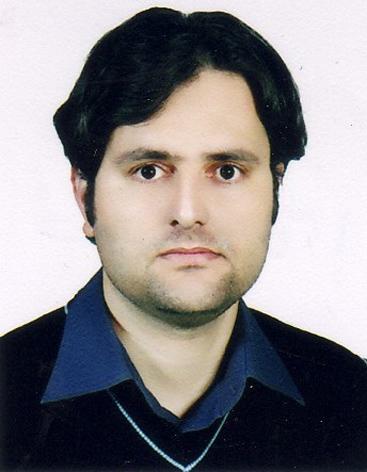 شهید داریوش رضایی نژاد