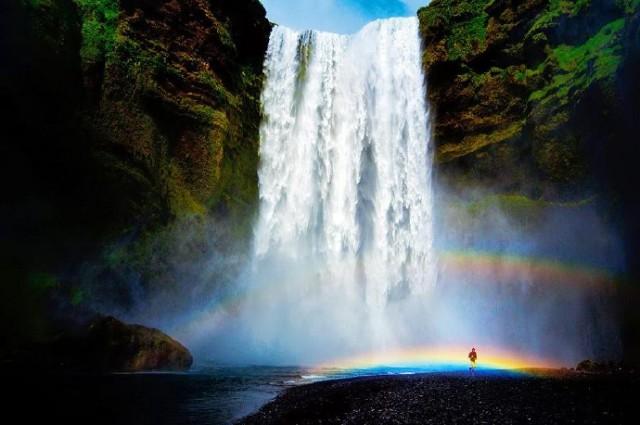 عظمت و زیبایی جهان (گزارش تصویری دیدنی)