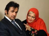 عکس های جدید از حسام نواب صفوی (بازیگر)