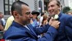 ازدواج احمقانه همجنس بازان : تصاویر