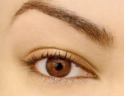 جدید ترین مدل آرایش ابرو 2011
