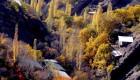 روستایی در کرج که راه زمینی ندارد!!(+عکس)