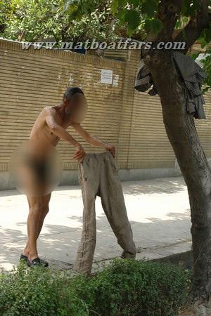 حمام کردن در بلوار دانشجو شیراز - این دیگه آخرشه X http://businessplan.rozblog.com/