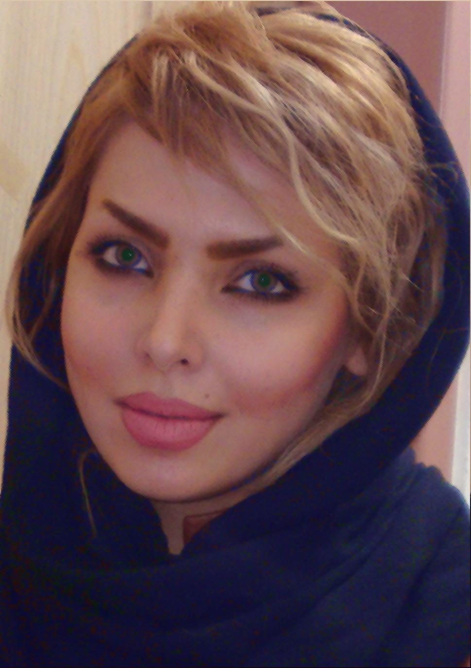www.parsnaz.ir | عکس های فهیمه باقری بازیگر جدید سینما