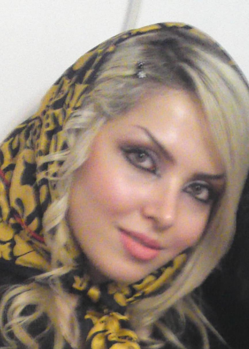 عکس دختر ایرانی تو پارتی