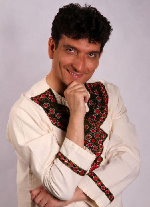 عکسهای محمد مسلمی،علی فروتن و حمید گلی (مجریان برنامه فیتیله)