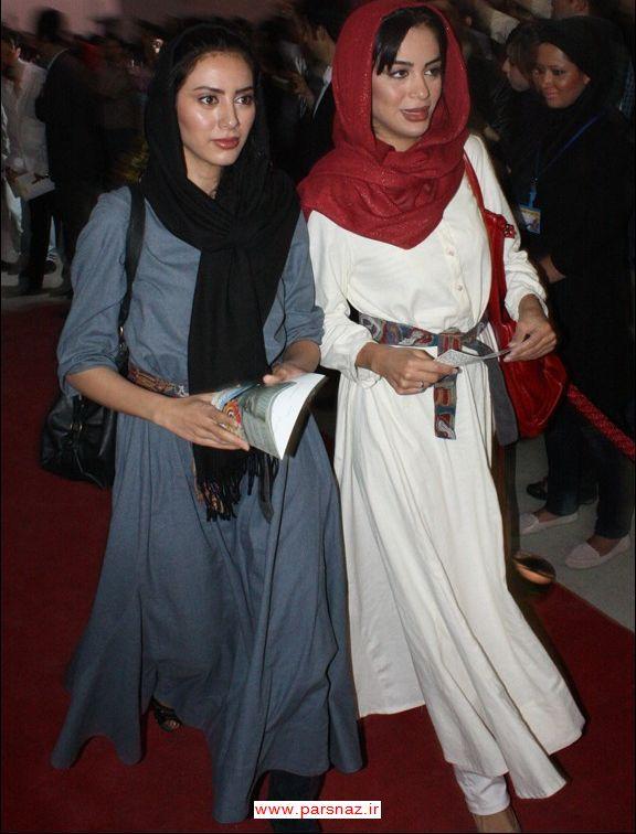 عکسهای جشن سینمایی حافظ : مراسم اهدای تندیس حافظ