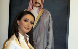 آزار جنسی مجریان در شبکه سعودی!!(+عکس)