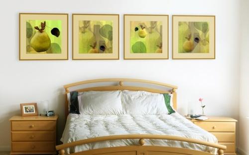 عکس های زیبا از دکوراسیون داخلی منزل