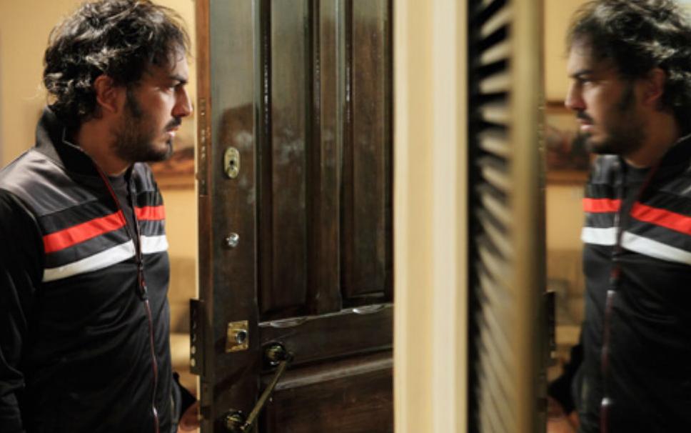 عکس های فیلم سینمایی آینه های رو به رو