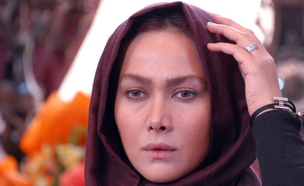 دانیال عبادی وآنا نعمتی در فیلم سینمایی پایان دوم :عکس